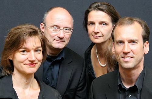Gesellschaft der Musikfreunde Bad Bergzabern e.V. präsentiert