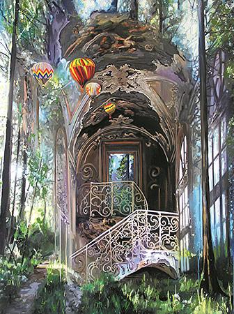 Städtische Galerie Villa Streccius
