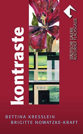 Städtische Galerie Kulturhof Flachsgasse