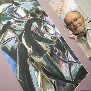 Horst Schwab