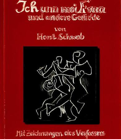 Horst Schwab - Ich unn moi Fraa