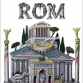 "Otfried H. Culmanns Tagträume in ""Rom"""