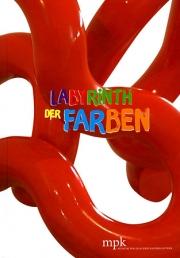 Labyrinth der Farben