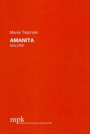 Maria Trezinski - Amanita