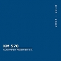 KM570 2003-2018