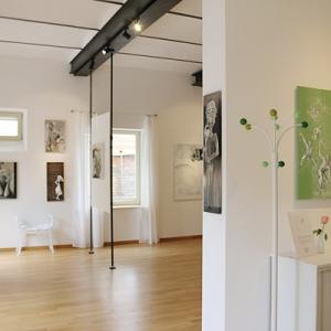 Galerie-Atelier KunstKammer