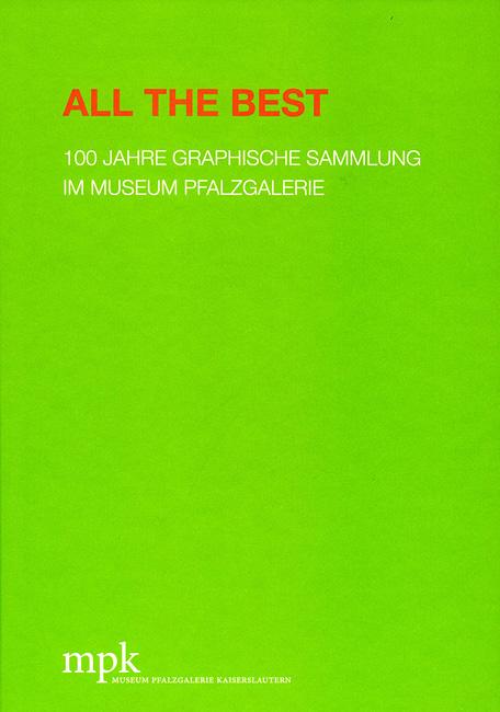 100 Jahre Graphische Sammlung