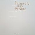 Portraits und Profile - 120 Künstler der Pfalz