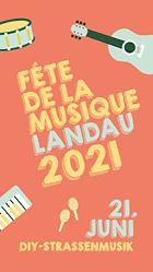 Fête de la Musique Landau 2021