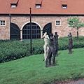 Herrenhof Mu�bach