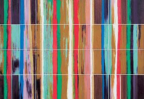 """Sydney Drum: """"Ohne Titel"""" (1998)"""