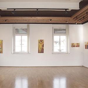 Kreisgalerie Dahn