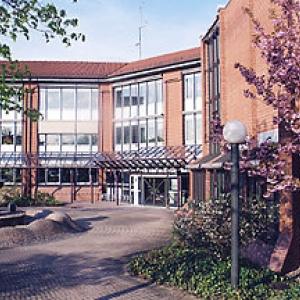 Kreishaus Landau