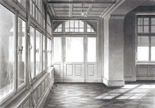 Eiserner Steg 2000