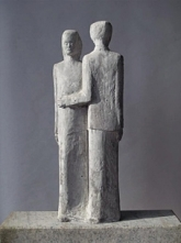 Cordula Wagner und Bernhard Mathäss
