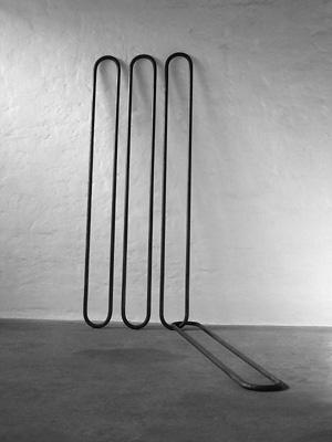 Stefan Forler - 4 Elemente - 2 davon ineinander verschlungen