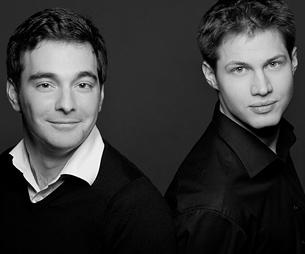 Andreas Ki�ling und Andreas Hering