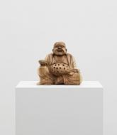 "Sebastian Gräfe: ""Happy Buddha"" (2009)"