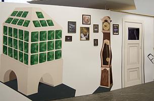 "Franziska Metzger: ""Seelengrube"" (2007)"