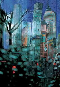 Die Frankfurter Künstlergesellschaft 2010