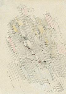Kunst aus der Sammlung Eduard P. Sigmund