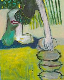 Irmgard Weber - Lust