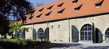 Kunsthalle des Herrenhofs Mußbach