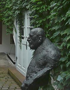 20 Jahre Purrmann-Haus