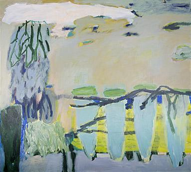 Irmgard Weber - Fiskevollen