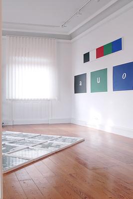 Galerie M am Deutschen Tor - Innenansicht