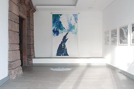 Galerie M am Deutschen Tor - Eingangsbereich