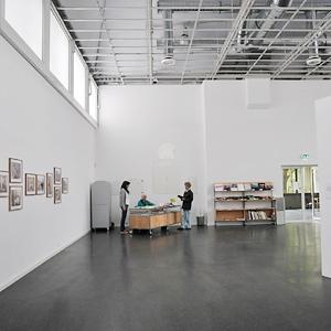 Kunstverein Ludwigshafen am Rhein