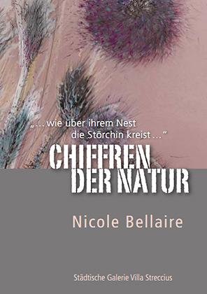 Nicole Bellaire