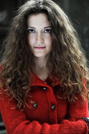 Sarah Tysman