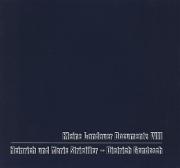 Kleine Landauer Documenta VIII