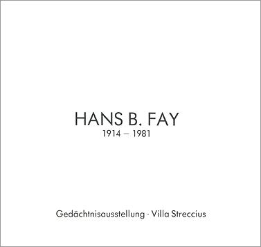 Hans B. Fay