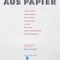Auf Papier Aus Papier