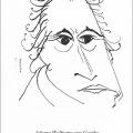 Goethe ungeschminkt