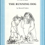 "Illustration ""The running dog\"""