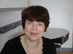 Sabine Ludwig