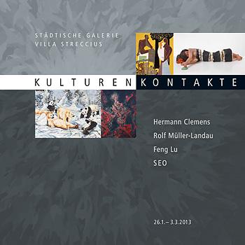 Kulturen Kontakte
