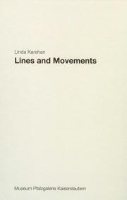 Linda Karshan. Lines and Movements