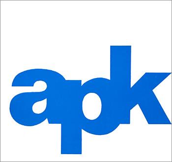 apk Jahresausstellung 1972