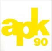 apk Jahresausstellung 1990