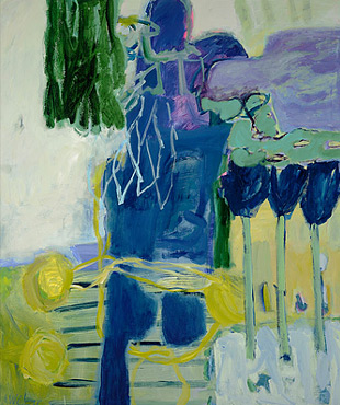 Irmgard Weber - Nach dem Winter
