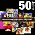50 Jahre Südpfälzische Kunstgilde Bad Bergzabern