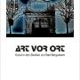 ART VOR ORT - Kunst in den Straßen von Bad Bergzabern