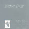 Kunst der Gegenwart in der Pfalz