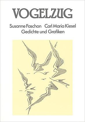 Vogelzug - Gedichte und Grafiken