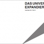 Das Universum expandiert. Das Saarland in Berlin
